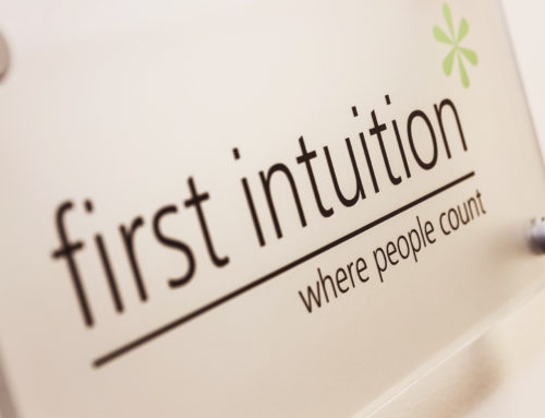 Business Profile: First Intuition