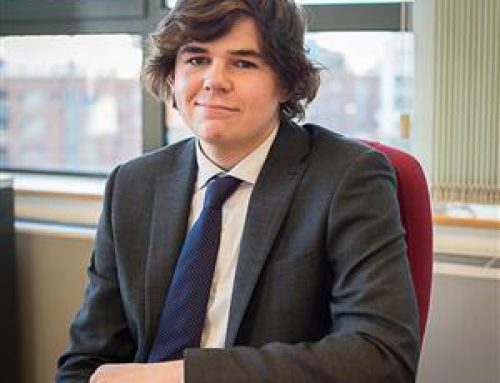Business Profile: Interview with a Coutts apprentice