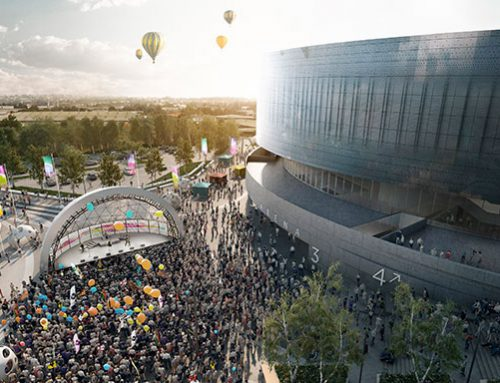 Progress update confirms new opportunities for Bristol Arena