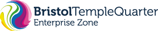 Bristol Temple Quarter Enterprise Zone Logo