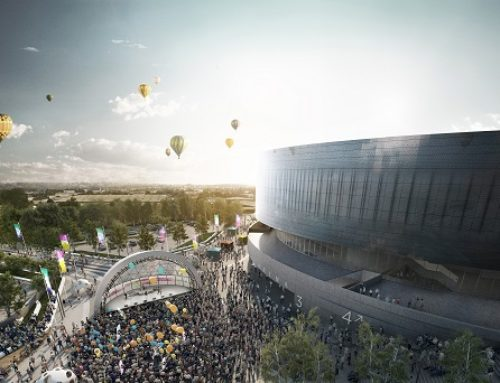 Fresh options on the table in pursuit of Bristol Arena