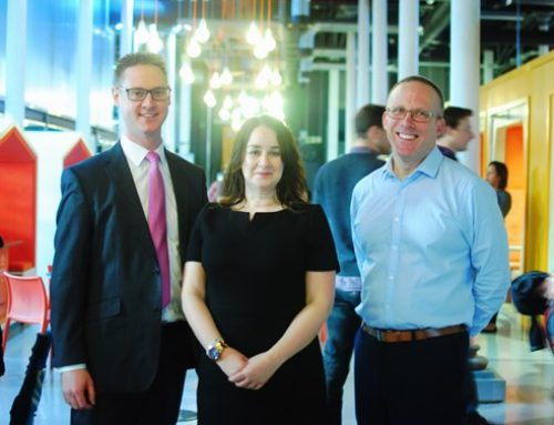 Engine Shed and City of Bristol College announce new partnership