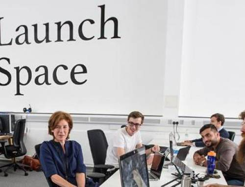 Launch Space looking for graduate start-up businesses