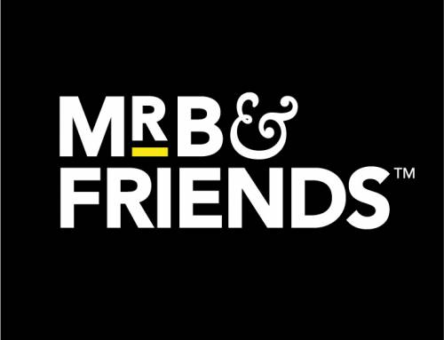 Business Profile: Mr B & Friends