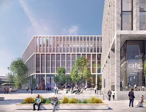 Outline planning permission granted for new University campus